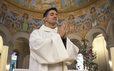 Je deviens prêtre!! (pendant 24H) avec Tibo InShape